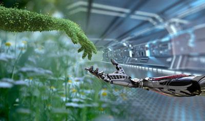 Écologie et business vert